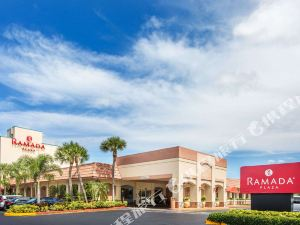 華美達勞德代爾堡廣場酒店(Ramada Plaza Fort Lauderdale)