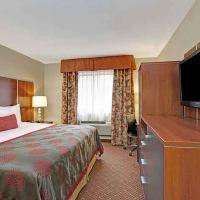 史坦頓島華美達酒店酒店預訂