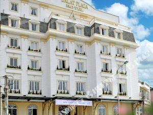 大叻廣場酒店