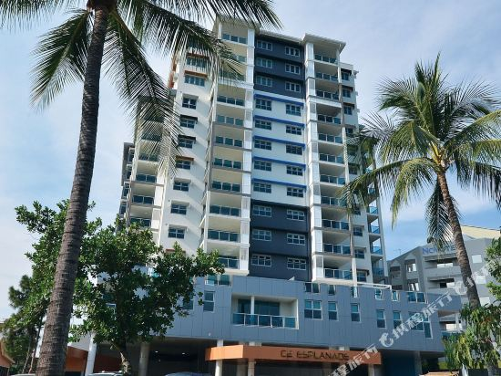 C2 Esplanade Serviced Apartments Darwin