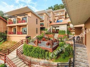 皮皮島景觀度假酒店(Phi Phi Top View Resort)