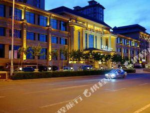 嫩江東方匯商務賓館