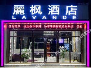 麗楓酒店(深圳坪洲地鐵站前海時代城店)