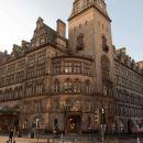 海利校長會議中央大酒店(The Grand Central Hotel)
