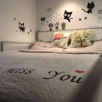 上海八月家服務式酒店公寓酒店預訂
