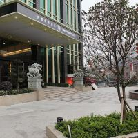 深圳豪雲天公寓酒店預訂
