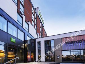 利茲市中心競技場宜必思尚品酒店(Ibis Styles Leeds City Centre Arena)
