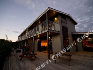 格雷茅斯海濱十佳假日公園酒店(Greymouth Seaside Top 10 Holiday Park)