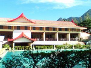 象島度假村酒店