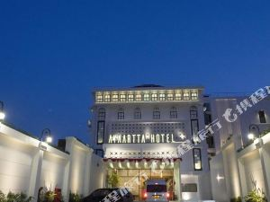 馬里奧伯勒阿亞爾塔酒店(Ayaartta Hotel Malioboro)
