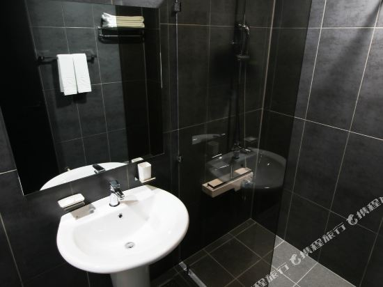 釜山B.Cent酒店(B.Cent Hotel Busan)Standard Shower room