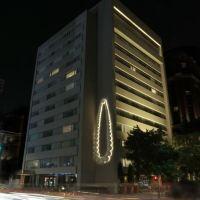 台北S酒店酒店預訂