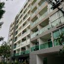 芭堤雅拉古娜灣公寓(Laguna Bay Apartments Pattaya)