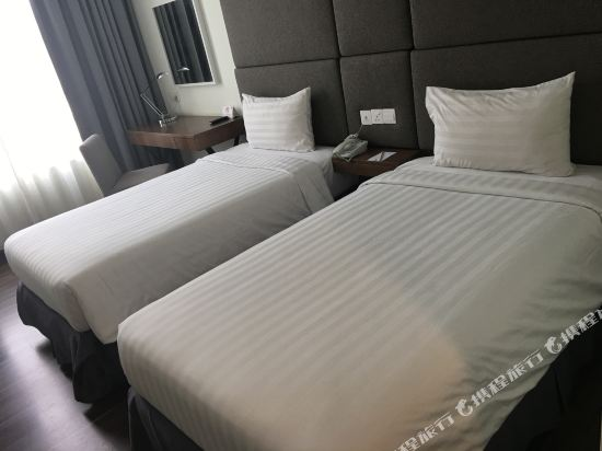 吉隆坡WP酒店(WP Hotel Kuala Lumpur)高級房
