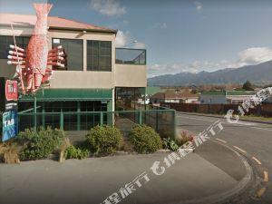 凱庫拉羅博思特汽車旅館(Lobster Inn Motor Lodge Kaikoura)