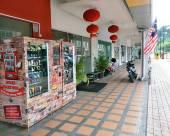 吉隆坡桑斯酒店