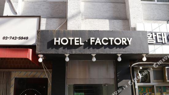 Hotel Factory Insadong