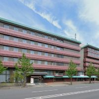 京都平安之森酒店酒店預訂