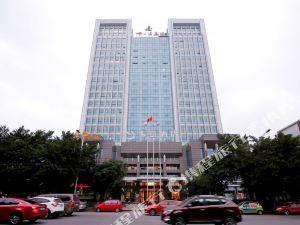 卡意酒店(柳州五菱火車站店)