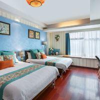 西湖柒號酒店式公寓(杭州河坊街店)酒店預訂