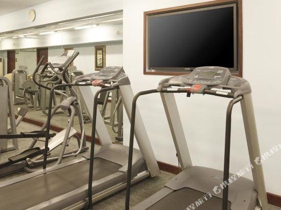 澳門英皇娛樂酒店(Grand Emperor Hotel)健身娛樂設施