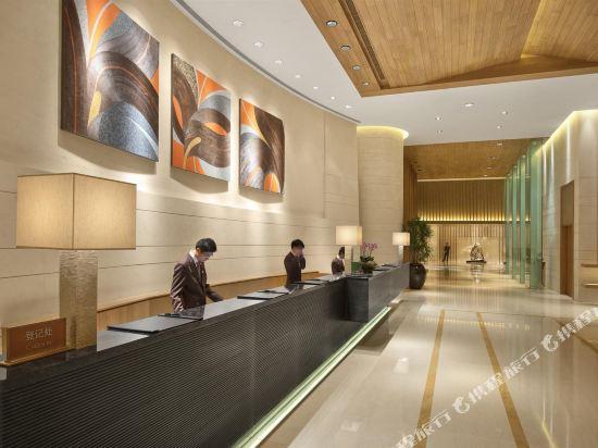 澳門大倉酒店(Hotel Okura Macau)公共區域