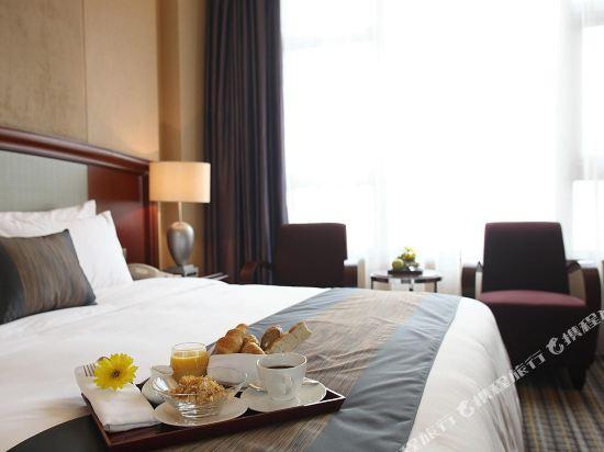 深圳皇軒酒店(Asta Hotels & Resorts Shenzhen)經典大床房