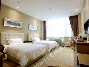 烏蘭浩特蒙佳大酒店