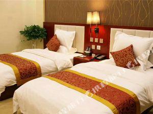 成安匯潤大酒店