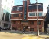 首爾延南Cozy Flat酒店