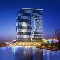 杭州印·鉑頓印酒店酒店預訂