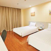 漢庭酒店(北京首都機場店)酒店預訂