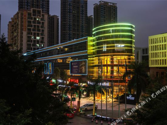 Lanco Hotel (Shenzhen Buji East Station)