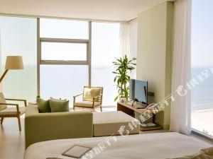 峴港海灘綜合套房酒店(Fusion Suites Danang Beach)