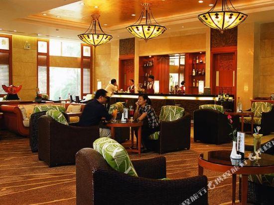 中山雅居樂長江酒店(Agile Changjiang Hotel)公共區域