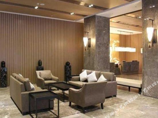 上海徐匯雲睿酒店(Lereal Inn (Shanghai Xuhui))健身娛樂設施