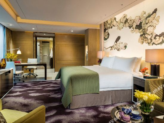 深圳四季酒店(Four Seasons Hotel Shenzhen)尊貴臻品房