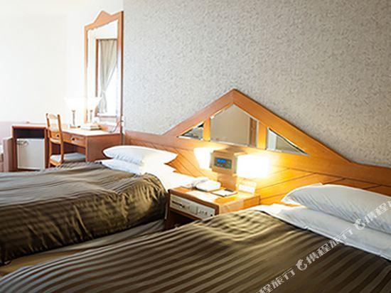 博多克萊奧苑酒店(Hotel Clio Court Hakata)rank up房