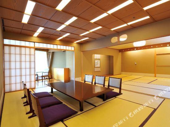東京目黒雅敍園(Hotel Gajoen Tokyo)日式房B