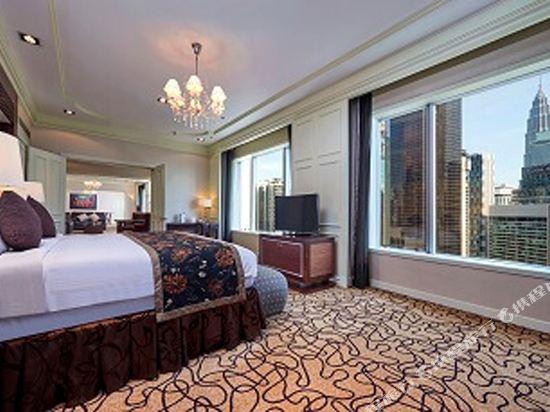 吉隆坡帝苑酒店(Hotel Istana Kuala Lumpur)總統套房