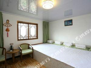 長白山北坡林海人家家庭旅店