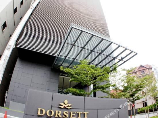 吉隆坡武吉免登達斯佩斯公寓