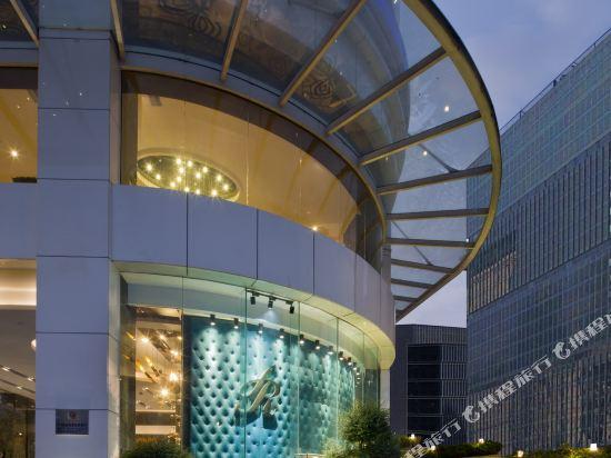 慕思健康睡眠酒店(東莞國際展覽中心店)(DeRUCCI Hotel (Dongguan International Exhibition Center))外觀