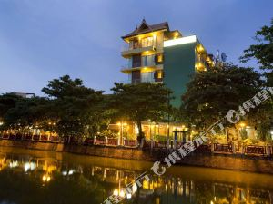 蘭普樹屋精品酒店(Lamphu Tree House Boutique Hotel)