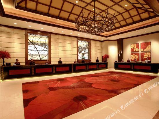 澳門金沙城中心假日酒店(Holiday Inn Macao Cotai Central)大堂吧