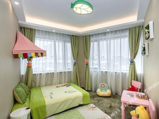 杭州友好飯店(Friendship Hotel Hangzhou)温馨親子套房