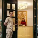 河內馬洛酒店(Maro Hotel Hanoi)