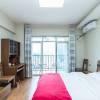 小時代主題公寓(重慶大學城熙街店)