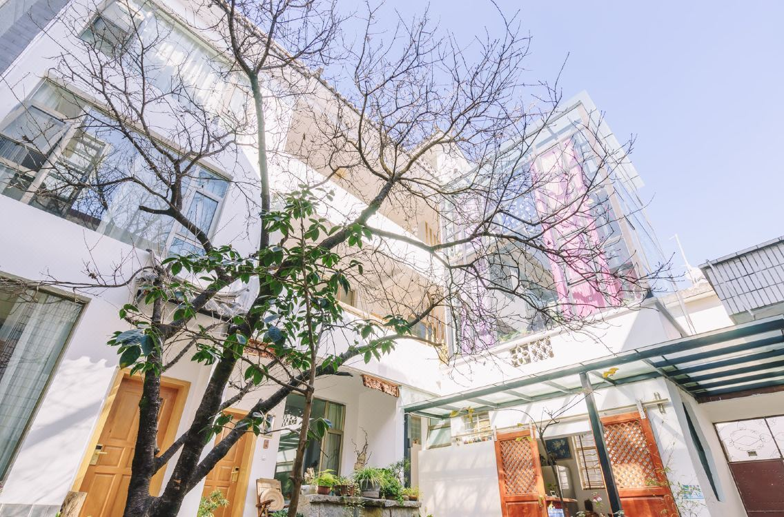 大理古城韻宅尚好HotelThe ancient Dali rhyme house is still good hotel