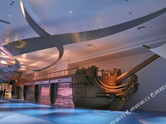 佰曼萊酒店·精選(廣州新白雲國際機場旗艦店)(Baimanlai Hotel Selected (Guangzhou New Baiyun International Airport))周邊圖片
